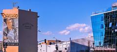 People of Oakland (luqmac) Tags: america architecture bayarea buildings california clouds darrylmcelroy downtownoakland landscape luqman magicmediaproduction nikoncoolpix nikoncoolpixp7000 oakland oaklandca oaklandcalifornia oaklandciviccenter oaklanduptown oaktown otown sanpabloave sky streetart usa unitedstates thetown cathedralbuilding frankhogawaplaza mural
