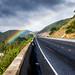 Rainbow on the Highway