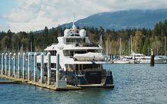 mv. playpen (heinz41) Tags: epl7 olympus panasonic lumix1260mmf3556 yachts boats ships coalharbour vancouver stanleypark