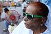 All Hail Great Godmother (Mayank Austen Soofi) Tags: delhi walla fan goggles hijra white cotton eunuch all hail great godmother