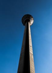 Milad (\Nicolas/) Tags: tower milad iran tehran teheran skyscrapper