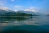 Kundala Lake (realstephenwhite) Tags: water trees india travel lake landscape xe2 kundala