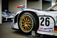 Porsche Museum - 1998 Porsche GT1 at the 2017 Goodwood 75th Members Meeting (Photo 1) (Dave Adams Automotive Images) Tags: 75mm 75thmembersmeeting auto autombiles automotive cars classiccars classicmotorsport classicracing daai daveadams daveadamsautomotiveimages goodwood goodwood75thmembersmeeting goodwoodmembersmeeting heritage motorsport racing racingcars vintage wwwdaaicouk porschemuseum 1998porschegt1 1998 porsche gt1
