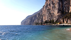 Lake Garda (ab.130722jvkz) Tags: italy lombardy alps easternalps bresciaandgardaprealps lakes lakegarda