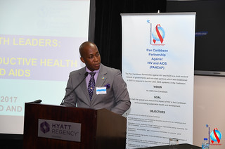 Meeting of Caribbean Youth Leaders: Sexual and Reproductive Health