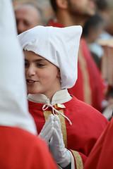 Chieti- Venerdì Santo 2017 (maurizio.difederico) Tags: abruzzo chieti venerdìsanto ritireligiosi eventireligiosi processione