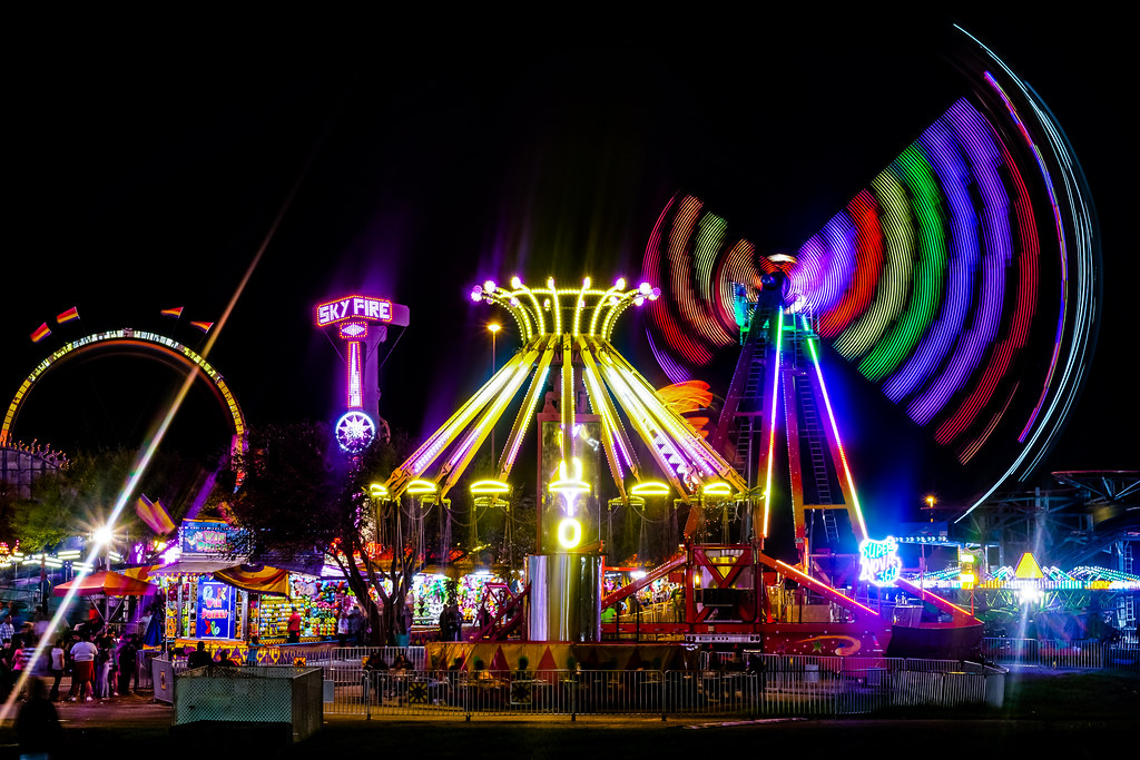 The World S Newest Photos Of Austin And Carnival Flickr