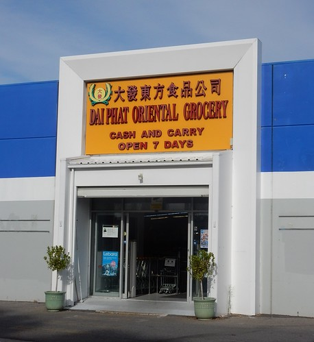 Dai Phat Oriental Grocery