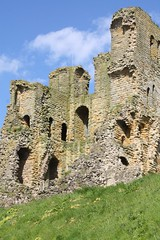 Scarborough Castle (richardr) Tags: old uk greatbritain england building castle english heritage history architecture ruins europe european unitedkingdom britain yorkshire ruin historic british scarborough europeanunion northyorkshire scarboroughcastle englishheritage northriding