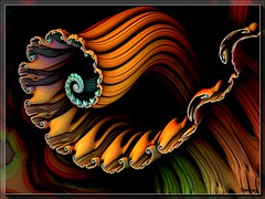 autumn (bloorose-thanks 4 all the faves!!) Tags: abstract art digital 3d render fractal crazygeniuses mandelbulb