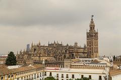 La Catedral (Pakordelius) Tags: arquitectura catedral gótico andaluca griralda