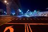speed at blue night 潭子夜.奔馳3 DSC_3629
