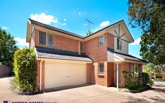 11/4 Gregory Avenue, North Epping NSW