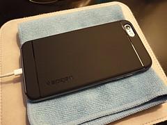 iPhone 6+ (Patrick Wynn) Tags: california apple palmsprings iphone6