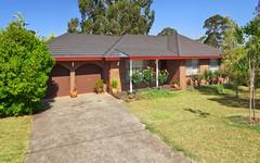 649 Grose Vale Road, Grose Vale NSW