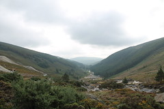 Wicklow Mountains (Don Gelo) Tags: ireland dublin sun mountains castle sunny irland kerry cliffs frog september hollywood ferns wicklow natre corck