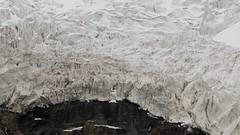 Glaciares, Tibet / Glaciers (Jos Rambaud) Tags: snow mountains ice snowy nieve pass tibet glacier paso icy himalaya montaa glaciar hielo himalayas kharola