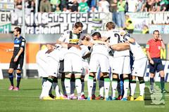 "DFL BL15 SC Paderborn vs. Borussia Moenchengladbach 27.09.2014 005.jpg • <a style=""font-size:0.8em;"" href=""http://www.flickr.com/photos/64442770@N03/15191350470/"" target=""_blank"">View on Flickr</a>"