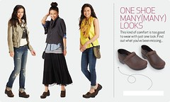 "how to wear dansko 5 • <a style=""font-size:0.8em;"" href=""http://www.flickr.com/photos/65413117@N03/15199250719/"" target=""_blank"">View on Flickr</a>"