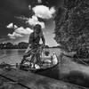 Return from the Sea (Nur Ismail Photography) Tags: bw river boat blackwhite fisherman fujifilm terengganu kualaterengganu kualaibai singleexposure xt1 nurismailphotography nurismailmohammed nurismail visitmalaysiayear2014