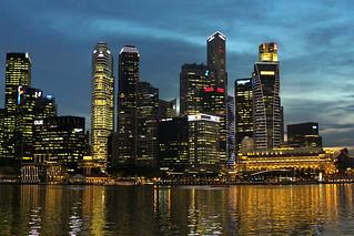 Fotoalbum Singapore