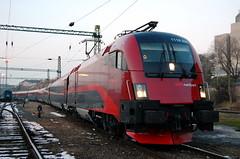 1116.204 (Tams Tokai) Tags: siemens eisenbahn railway loco locomotive taurus bahn railways bb lokomotive lok 1116 vast mozdony railjet