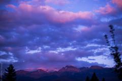_MG_3625.jpg (pickandpict) Tags: sky france sunrise ciel été sumer rhonealpes isère couchédesoliel montbonnotsaintmarin