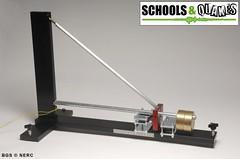 Schools & Quakes