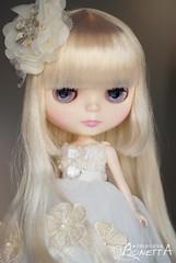 Frozen Flowers by Princess Bonetta