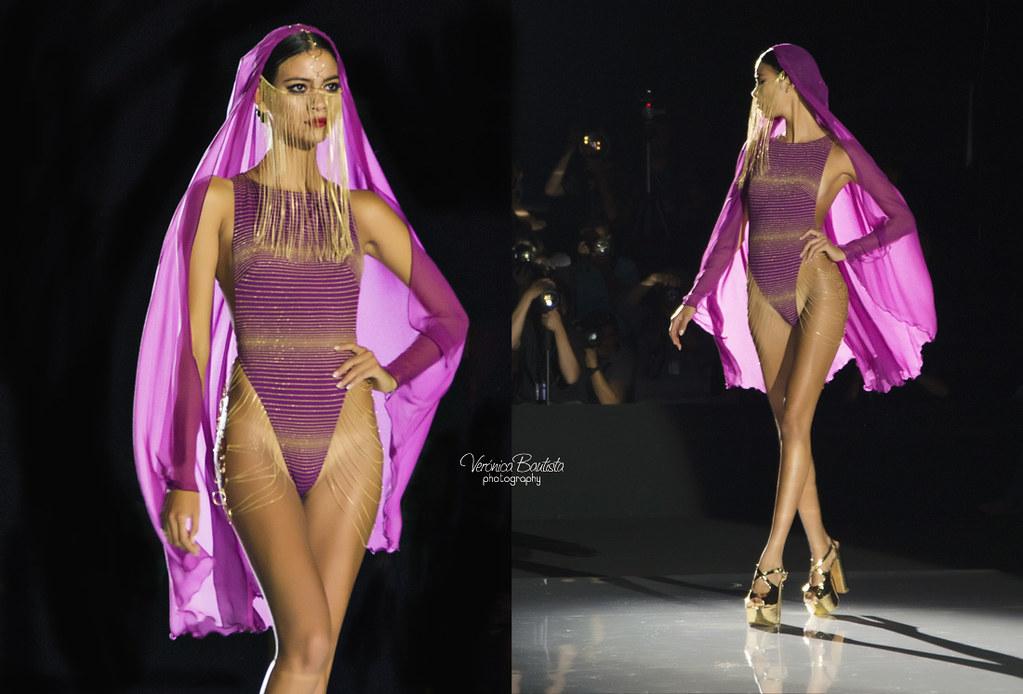 4a3b3533e Andres Sarda SS15 (verobautista) Tags  madrid show summer fashion spring  nikon models moda