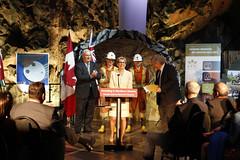 La première ministre Wynne  annonce des investissements dans la recherche sur les mines