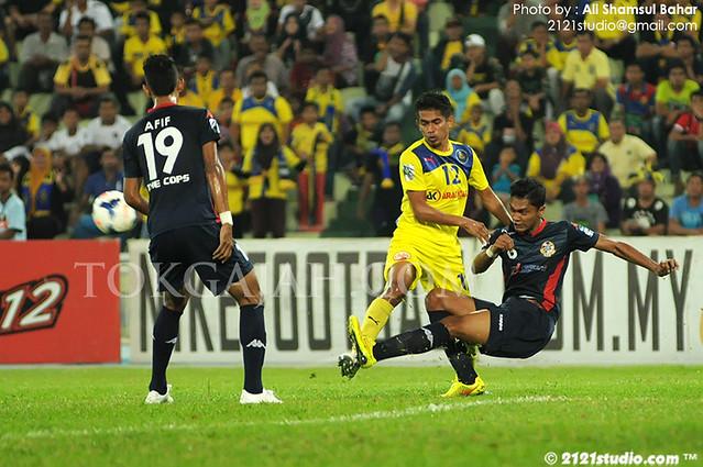 04 | Pahang vs PDRM