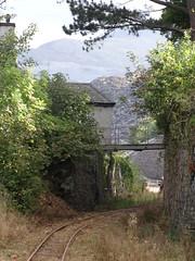 Penrhyn Quarry Railway (rustonregister) Tags: railway tips slate snowdonia bethesda gauge narrow cyf quarry felin fawr penrhyn coedyparc