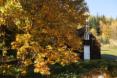 haustið... (nanna lind) Tags: haust autumn höst akureyri