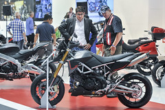 Stand: Piaggio Group