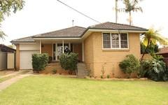 6 Valinda Crescent, Campbelltown NSW