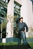 shooting miners- Jock and Rialto (☆naughtyword☆) Tags: australia melbourne analogue kodakgold expiredfilm pentaxmz50 melbournesilvermine