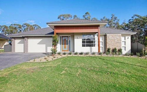 Lot/111 Eliza Street, Kirkham NSW