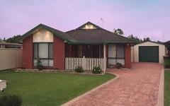 35 Watkins Crescent, Currans Hill NSW