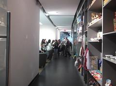 Recorriendo las Instalaciones de Televisa Interactive