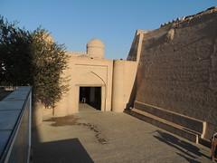 DSCN5534 (bentchristensen14) Tags: uzbekistan khiva ichonqala