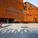 Europejskie Centrum Solidarności / European Solidarity Centre, Poland