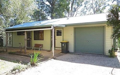 Mallanganee NSW