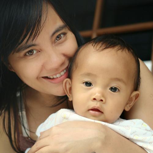 Bandung, circa 2007