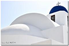Santorini 2014 (Luca Fedi) Tags: sea sun landscape nikon mare iland santorini grecia sole architettura grece isola thera cicladi scorci ciclades
