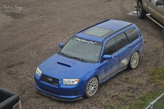 Odd Man Out's Subaru Forester (nagydylan0711) Tags: awd omo oddmanout dodologic awdslap