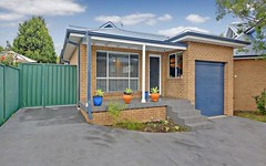 6/12-14 Browning Street, East Hills NSW