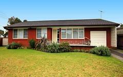 22 Pobje Avenue, Birrong NSW