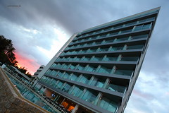 Hotel Son Moll (ab-planepictures) Tags: hotel spain son mallorca cala spanien moll rajada ratjada