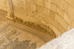 IMG_2106 (Alex Brey) Tags: architecture israel palestine jericho umayyad قصر هشام قصرهشام khirbatalmafjar qasrhisham